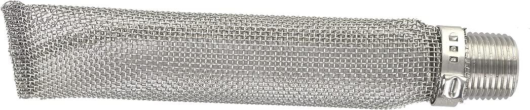 Torpedo Kettle Screen 6 Inch Stainless Steel