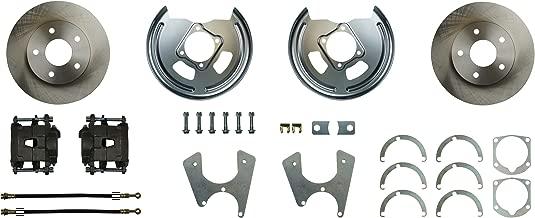 The Right Stuff Detailing FSCRDM1 Non C-Clip GM Rear Disc Conversion, Without E-Brake