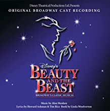 beauty and the beast musical home