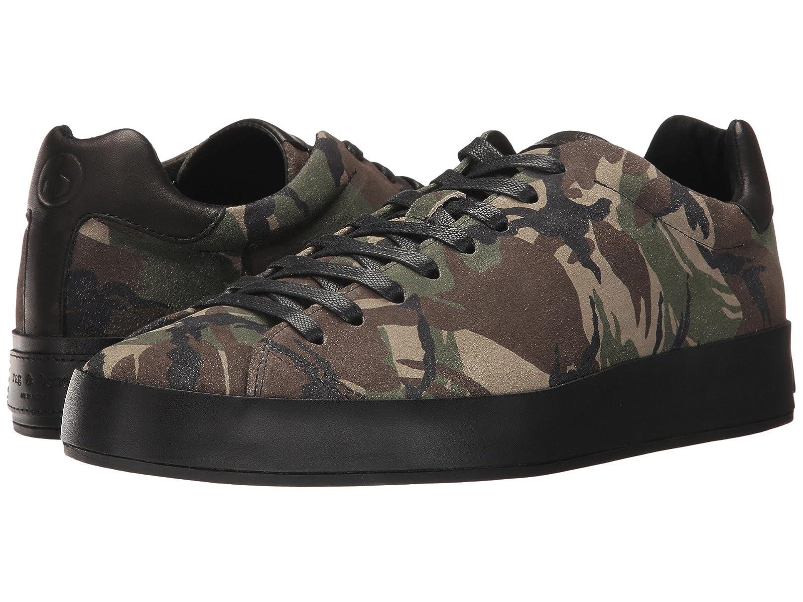 rag & bone RB1 LowCheap and distinctive eye-catching shoes