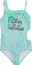 Best one piece mermaid girl Reviews