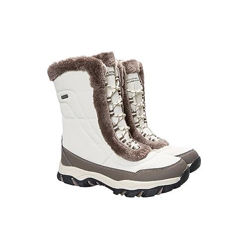 730411ad75889 Snow Boots: Amazon.co.uk