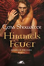 Angels of the Dark - Himmelsfeuer (German Edition)