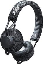 adidas RPT-01 Bluetooth Sport On-Ear Headphones - Night Grey, 2.8 x 5.6 x 7.5 Inches