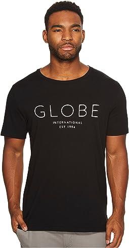 Globe - Company Tee