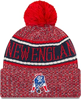 Best patriots mitchell and ness beanie Reviews