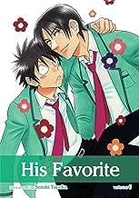 His Favorite, Vol. 6 (6)