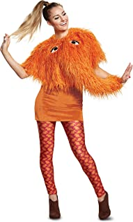 Disguise Women's Snuffy Ladies Deluxe Adult Costume