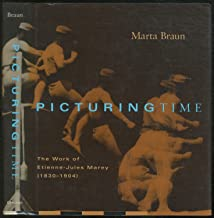 Picturing Time: Work of Etienne-Jules Marey (1830-1904)