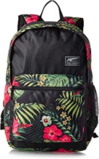 PUMA Fashion Backpack for Men - Polyester, Multi Color