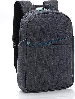 Campus Backpack Women Men Lightweight Laptop Backpack 15.6 Inch Slim