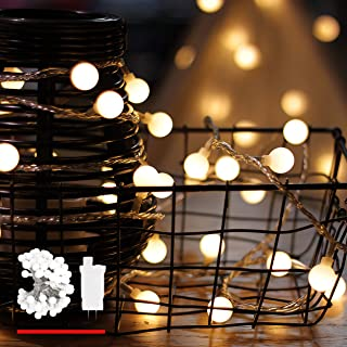 Low Voltage 12 Volts Outdoor String Lights Amazon Com