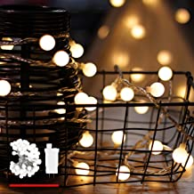 Best sphere string christmas lights Reviews