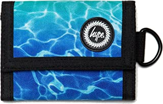 HYPE POOL FADE WALLET (Multi, One Size)