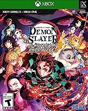 Demon Slayer. Kimetsu no Yaiba - the Hinokami Chronicles - Standard Edition - Xbox Series X
