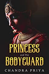 Her Stolen Heart: Princess and The Bodyguard Kindle Edition