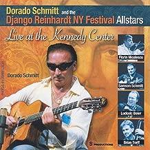 django reinhardt festival all stars
