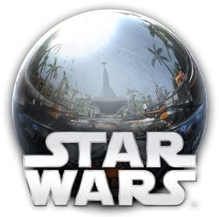 zen studios star wars pinball