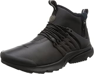 Air Presto Mid Utility Mens Hi Top Trainers 859524 Sneakers Shoes