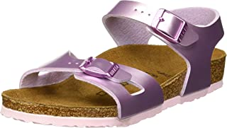 Birkenstock Rio, Girls' Fashion Sandals