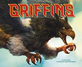 Griffins (Mythical Creatures)