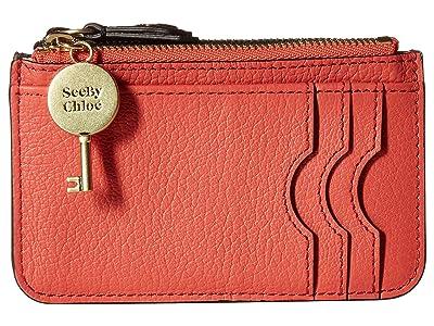 See by Chloe S19UP869 (Black) Handbags