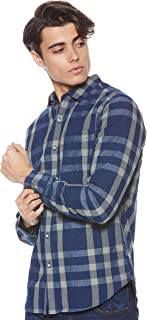 Levi's Mens Long Sleeve Shirt