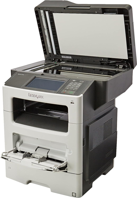Lexmark MX611DHE - B/W multifunction ( fax / copier / printer / scanner ) (Renewed)