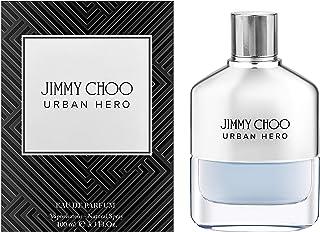 JIMMY CHOO Jimmy Choo Urban Hero Eau de Parfum, 3.3 Fl. Oz, 3.3 fl. oz.