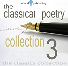 The Classical Poetry Collection, Volume 3