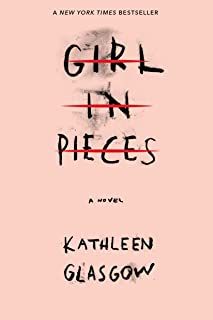 girl in pieces characters