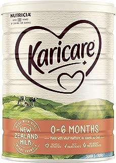 Karicare Plus 1 Infant Formula (0-6 Months) 900g