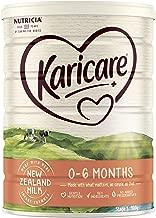 Karicare 1 Infant Formula (for Birth to 6 Months Babies), 900 g