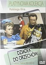Dziadek do orzechów [DVD] [Region Free] (IMPORT) (No English version)