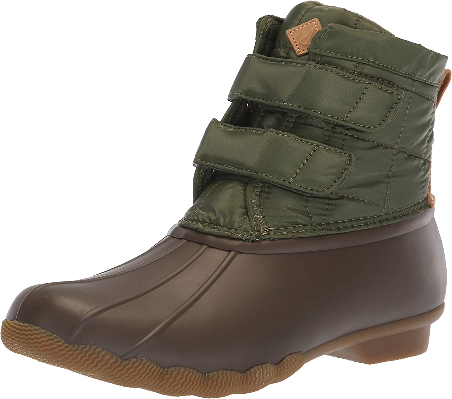 Sperry Women's Saltwater Jetty Snow Boots