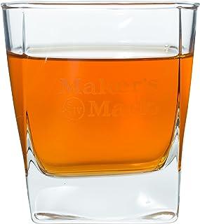 """Maker""""s Mark Bourbon Wax Classic Snifter Glas, 1 Stück"""