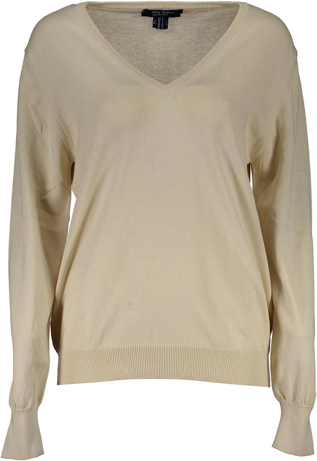 Gant 1401.488422 Sweater Women Beige 34 XL
