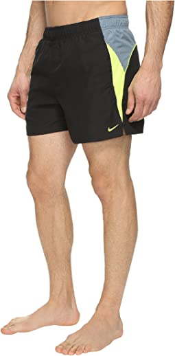 "Swift 4"" Volley Shorts"