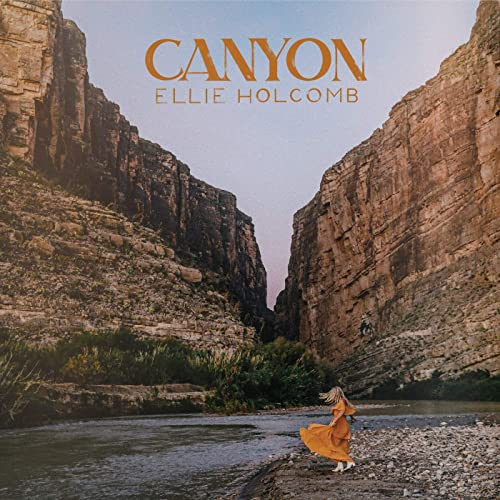Ellie Holcomb - Canyon EP (2021)
