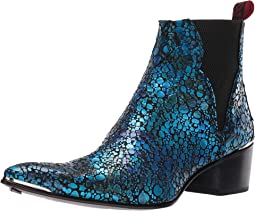 Sylvian Chevron Chelsea Boot
