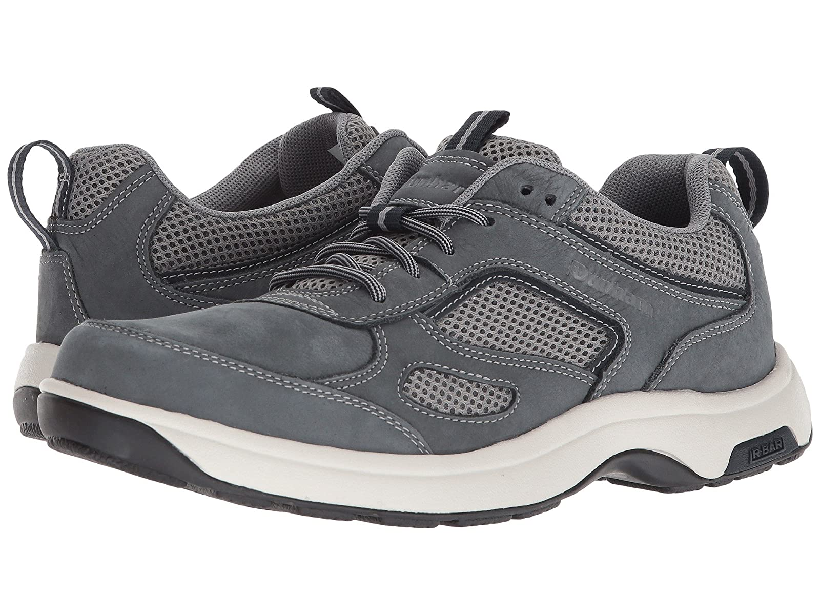 Dunham 8000 UbalAtmospheric grades have affordable shoes