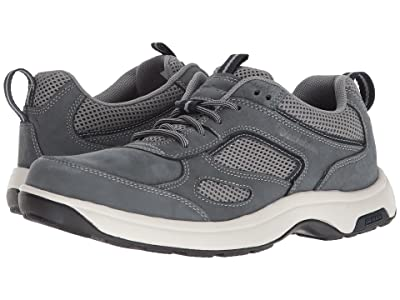 Dunham 8000 Ubal (Grey) Men