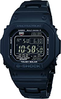 G-Shock Tough Solar GW-M5610BC-1JF Men's Watch