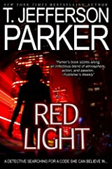 Red Light (Merci Rayborn Novels Book 2) Kindle Edition