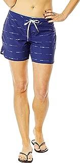 Designs Women's Noosa Short, Anchor Sahara, Size 2