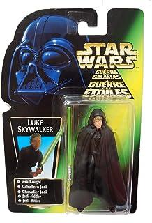 Star Wars - Power of the Force - Collection 1 - Jedi Knight Luke Skywalker ac...