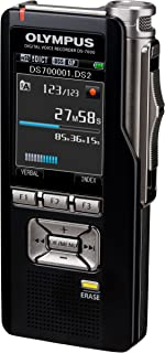Olympus DS-7000 Digital Voice Recorder DS7000