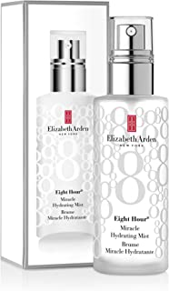 Elizabeth Arden Eight Hour Miracle Hydrating Mist, 100ml - Bnib