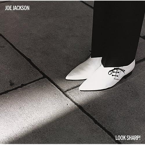 """Résultat de recherche d'images pour """"Joe Jackson - Look Sharp!"""""""