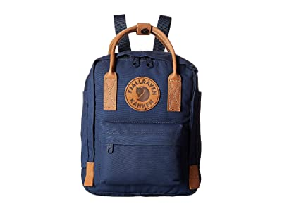 Fjallraven Kanken No. 2 Mini (Navy) Bags